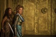 Jane and Frigga