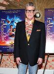 Jonathan Freeman Aladdin Diamond edition premire