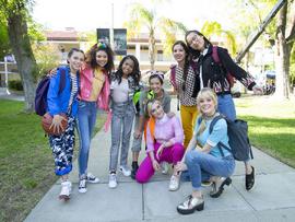 Legendary Disney Channel Stars