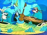 Lester's Possum Park (song)