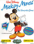 Mickey comp game