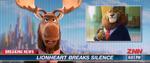 Moose-zootopia