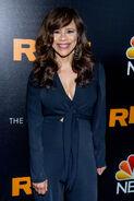 Rosie Perez Rise premiere