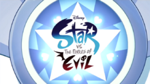Star vs. the Forces of Evil title