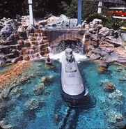 Submarine Voyage 1970s