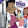 The Proud Family Coverart