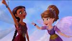 Undercover Fairies 14