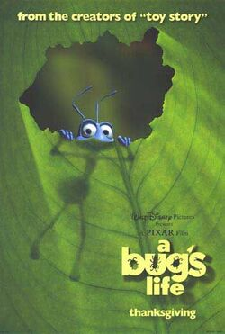 Bugs life ver1