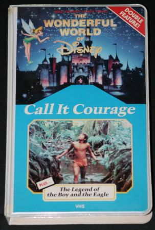 File:Call It Courage vhs.jpg