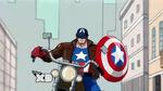Cap bike