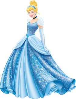 Cinderellanewlookdisney