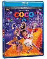 Coco Blu-Ray Mexico