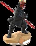 Darth Maul DI Figurine