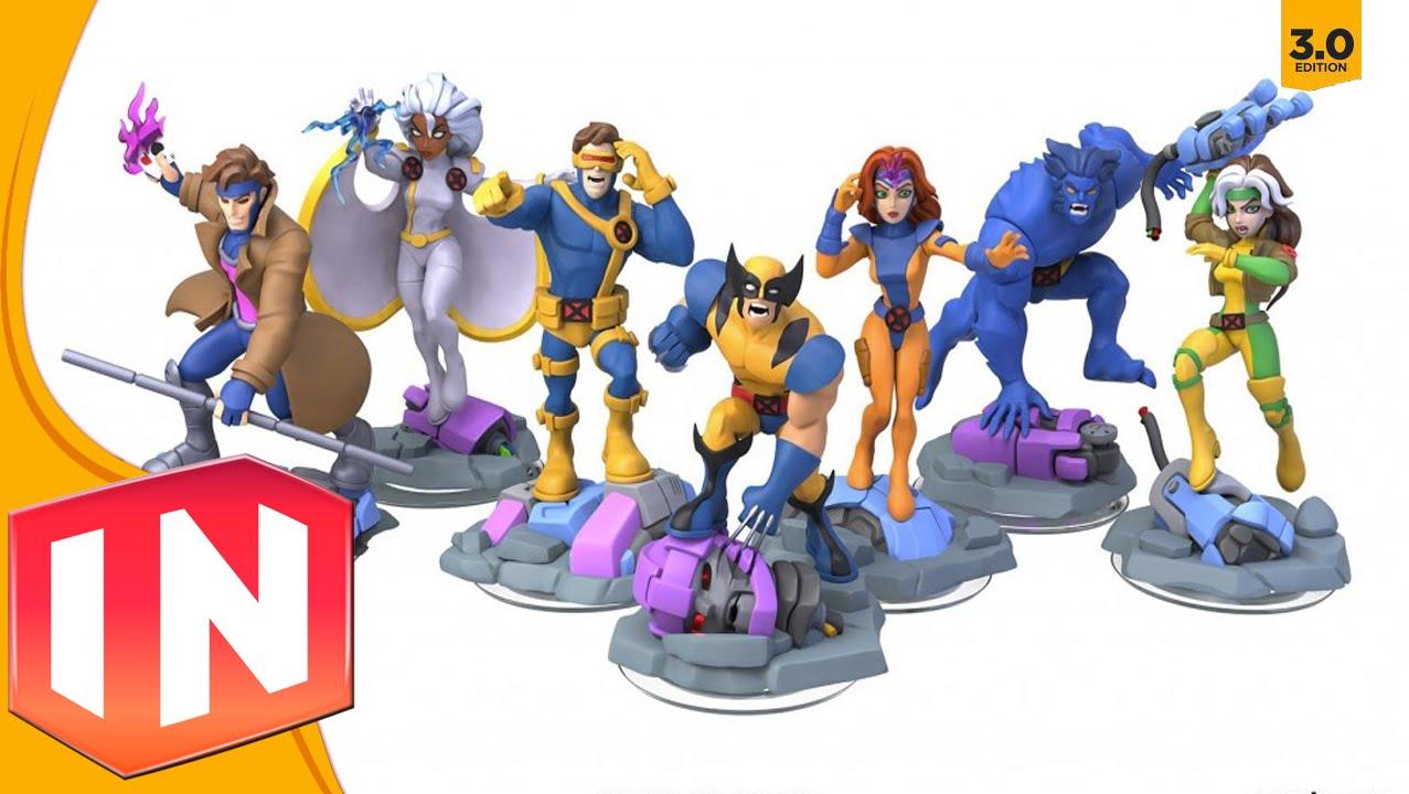 Wreck it ralph disney infinity wiki fandom powered by - Disney Infinity X Men Png
