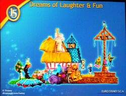 Dreams of Laughter & Fun