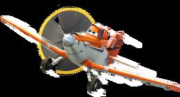 Dust Crophopper 3