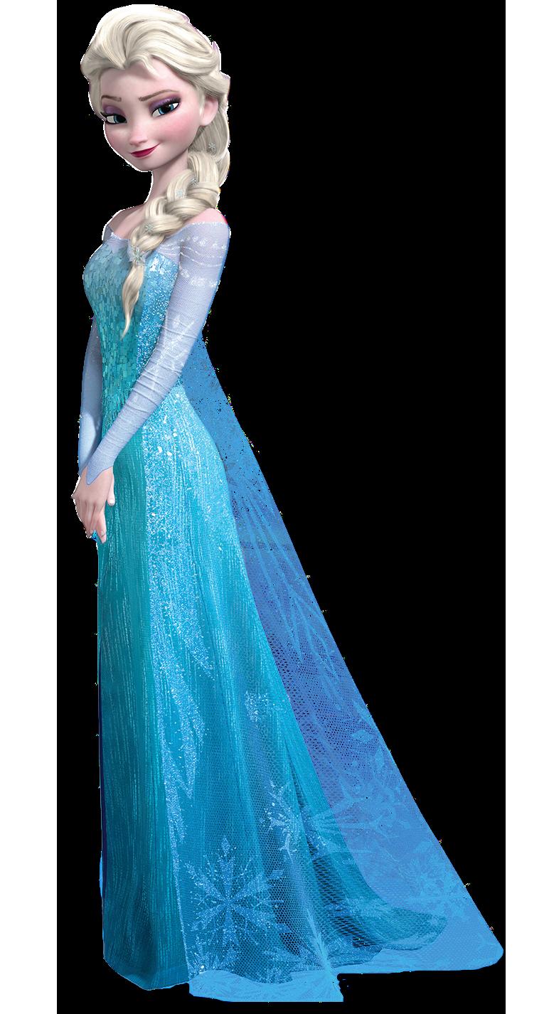 Elsa Elsa the Snow Queen Disney