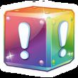 Emoji Blitz Rainbow Box