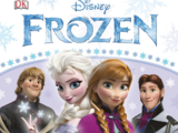 Frozen: The Essential Guide