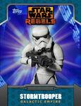 Galactic Empire - Stormtrooper