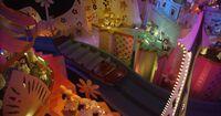 It's a Small World Tomorrowland