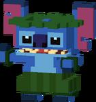 Luau Stitch