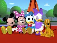 Mickey Mouse Clubhouse Babies