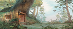 Pooh's House 4
