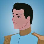 Prince Charming icon