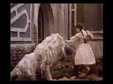 Return to Oz - Cowardly Lion