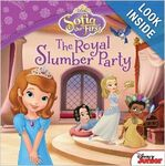 Sofia the First - The Royal Slumber Party