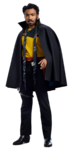 Solo Character Render 10