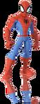 Spider-Man Disney INFINITY render