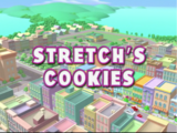 Stretch's Cookies
