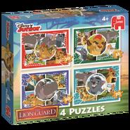 TLG big puzzle