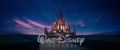 Walt Disney Pictures Logo 2006