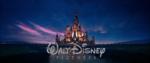 Walt Disney Pictures Logo 2006