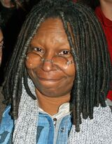 Whoopi Goldberg