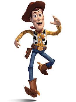Woodytoystorysceriffo