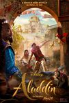 Aladdin 2019 official poster 02