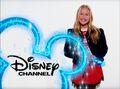 Amy Bruckner Disney Channel ID