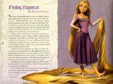 Rapunzel/Galería