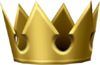 Crown (Gold) KHIIFM