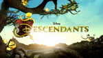 Descendants Tree logo