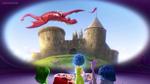 Dragon Castle Daydream