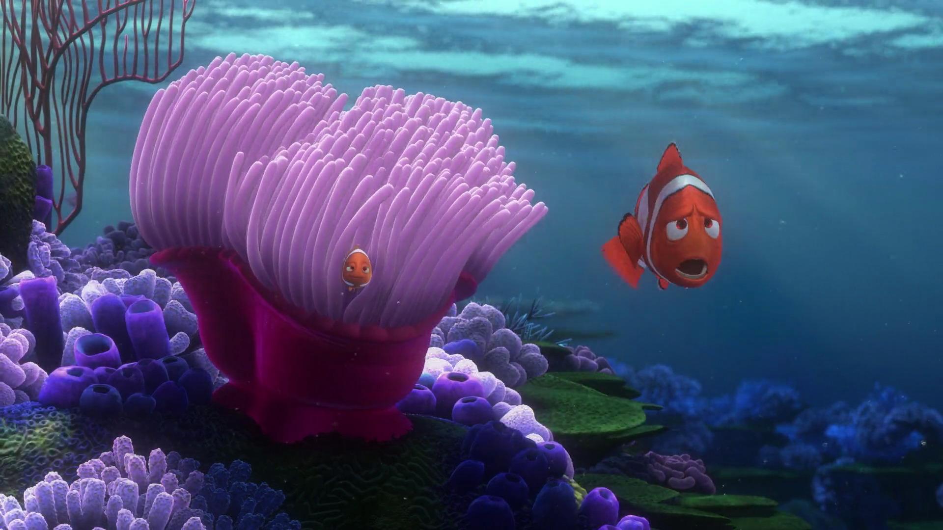 Finding Nemo Disneyscreencaps 17