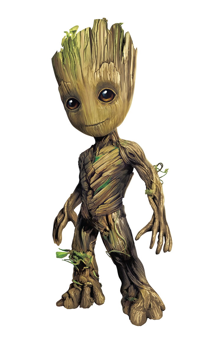 Groot Disney Wiki Fandom Powered By Wikia