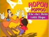 Hopon poppoo (TV-sarja)