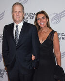 Jeff Daniels & wife Kathleen Treado