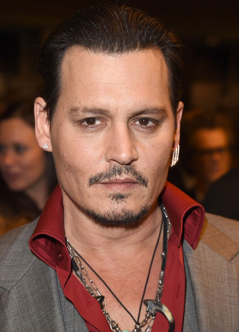 Johnny Depp | Disney W...